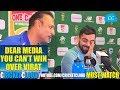 Virat & Ravi Shastri Taunting Media - After Record 5-1 Series Win vs SA