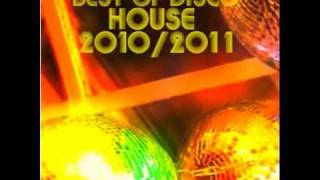 Best of house disco 2010/2011