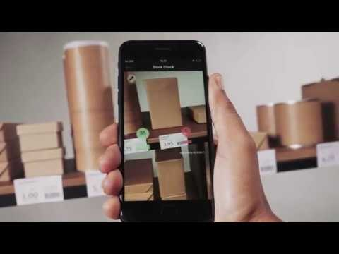 Transform Retail Management with Augmented Reality