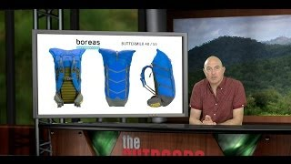 Boreas Buttermilk 40 and 55 - First Look