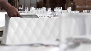 Metalmobil - Gala Dinner