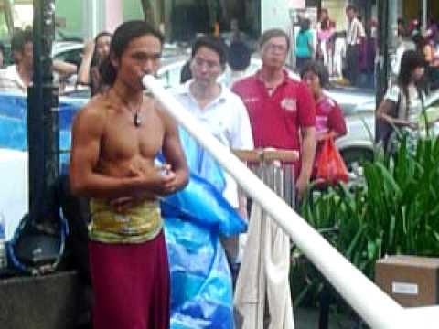 jap busking in singapore 2