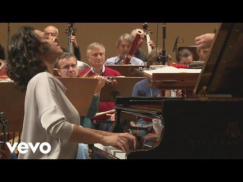 Khatia Buniatishvili - Rachmaninoff Piano Concertos Nos 2 & 3 (Trailer)