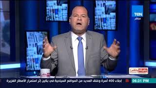 بالورقة والقلم - علاء عابد: تعديل الدستور ضرورة حتمية لاستكمال مسيرة التنمية