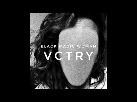 Black Magic Woman by VCTRYS (as heard on The Chilling Adventures of Sabrina)