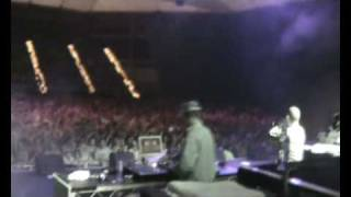 DJ Slick DJ Support for Snoop Dogg, Ice Cube and Bone Thugs
