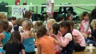 CSCS 2010 Cheerleading Clinic