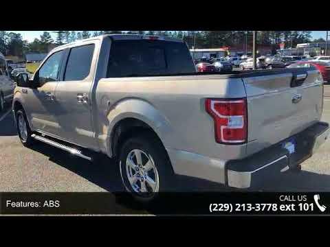 Sunbelt Ford Albany Ga >> 2018 Ford F 150 Xlt Albany Ga Sunbelt Ford Lincoln Of