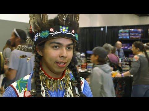 Powwow Dance Regalia Explained