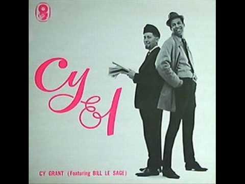 Feelin' Good (original) - Cy Grant feat. Bill LeSage 1965.wmv