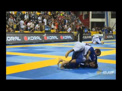 Bernardo Faria Worlds 2014 Highlight