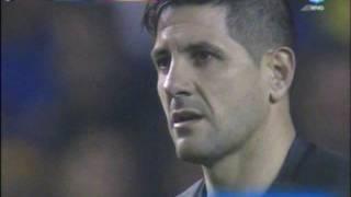 Video: Relato de Daniel Mollo indignado tras la eliminación de Boca en la copa