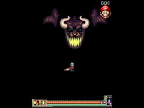 Heroes Lore (Walkthrough - Boss Battle 3)
