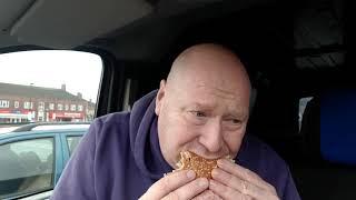 McDonald's Grand Big Mac Bacon