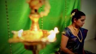 Thinesh + Jassy (Oil/Bangle) [Promo Video]