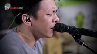 "Studio Session - Noah ""Sajadah Panjang"" - Klikklip"