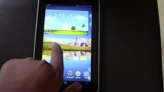Samsung GT-P6200 official Jellybean update..!!