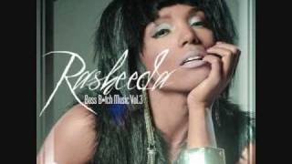 Watch Rasheeda Look At Me Now Remix video