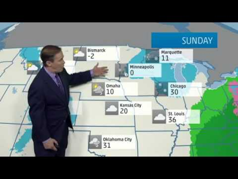 chicago's-weather-forecast-for-december-27,-2013