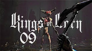 Kings of Lorn: The Fall of Ebris (PL) #9 - Wszędzie smoki (Gameplay PL)