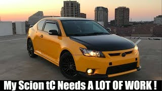 Scion tC RS 7.0 2012 Videos