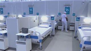 Дополнительные меры вводятся в Москве чтобы остановить распространение коронавируса