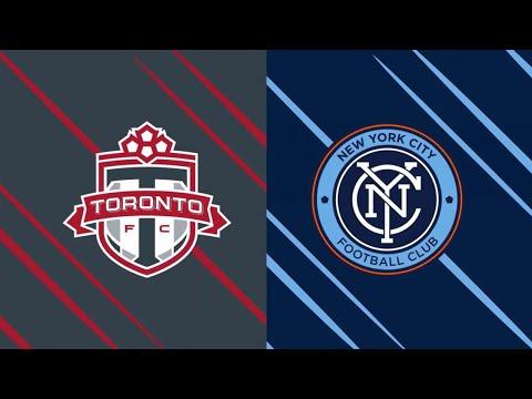 HIGHLIGHTS: Toronto FC vs. New York City FC   October 28, 2020