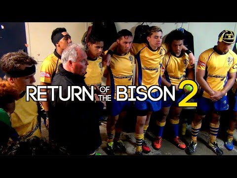 Return of the Bison | Rugby Documentary | Episode 2