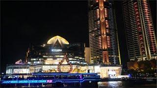 曼谷Icon Siam 商場睇真啲(一)