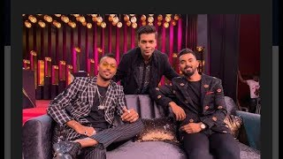 WATCH KOFFEE WITH KARAN WITH HARDIK PANDYA AND KL RAHUL || FULL EPISODE ||