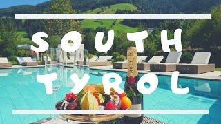 Travel Vlog South Tyrol