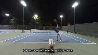 [Tennis Family] 2019 Wilson Blade V7 98 16x19 Review! 测评!