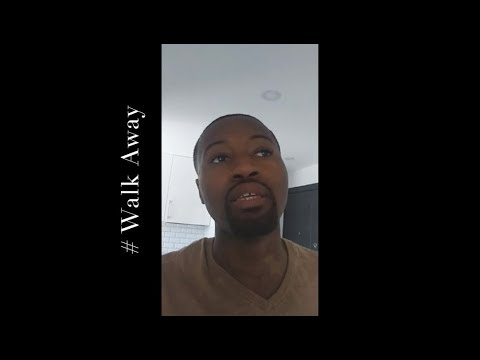 """Black Democrat #WalkAway after Discovering Truth Of Democratic Party"""