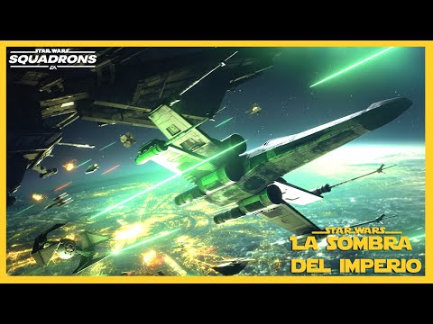Se Revela Gameplay de Star Wars Squadrons – Análisis –