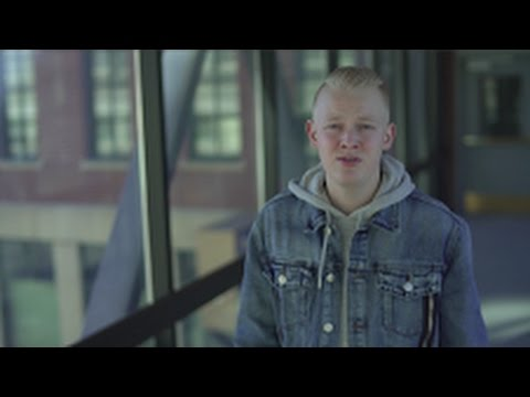 """Cade Thompson """"Treasures"""" - Official Music Video"""