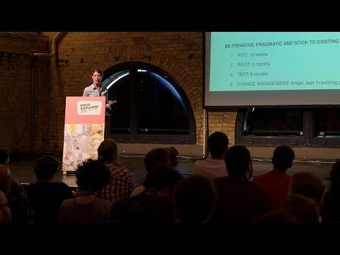 Berlin Buzzwords 2016: Heloise Nonne -  Predictive Maintenance: From POC to Production With Spark on YouTube