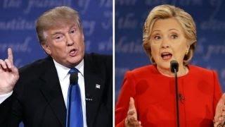 Should the Trump administration prosecute Hillary Clinton?