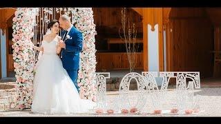 Свадебное видео Эльданиз и Нияра (STL PRODUCTION 2015)