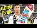 Juventus Ajax 1-2 Juve Eliminata Dalla Champions! - La Reazione Dei Tifosi Del W