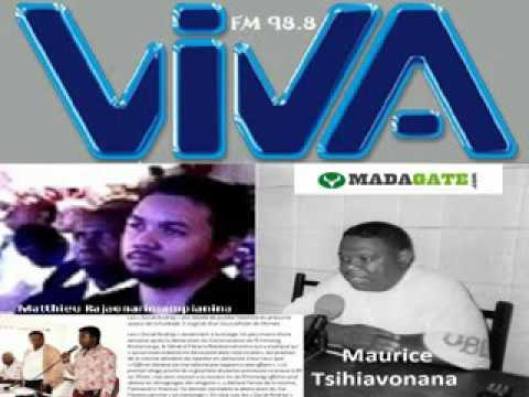 Maurice Tsihiavonana. Hery mpandainga 10 03 2016