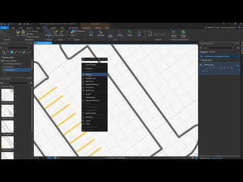 ArcGIS Pro Editing Tip: Using Copy Parallel with Preset Templates