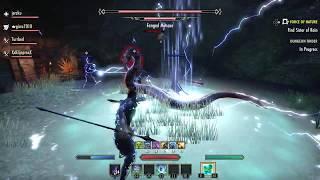 The Elder Scrolls Online: Summerset - Warden walkthrough part 10 ► 1080p 60fps - No commentary ◄