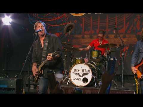 "Jack Ingram ""I'm Drinking Through It"" LIVE on The Texas Music Scene Mp3"