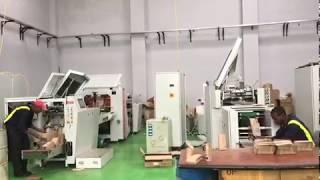 fully automatic paper bag making machine in thika,kenya