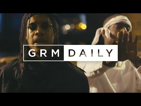 Hood Hippies Ft. Nic Da Kid - Coming (Prod. by Analogue) [Music Video] ​| GRM Daily
