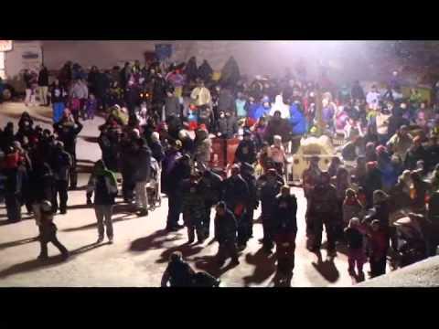 52nd Bon Soo Winter Carnival