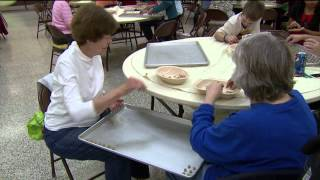 German Specialty Cookies Part Of Group's Annual Tradition