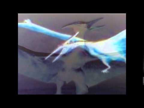 Pterosaur Seen Flying Over Idaho September 2015
