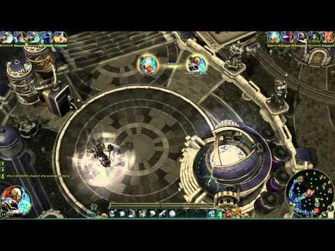 видео: Гайд по игре Громовержцем - prime world