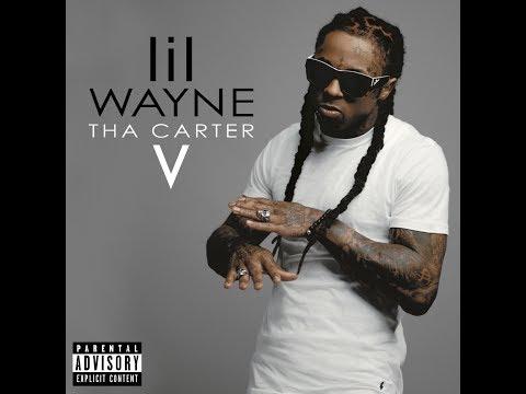 Lil Wayne - Bang Ft Kanye West & 2 Chainz {Carter V}